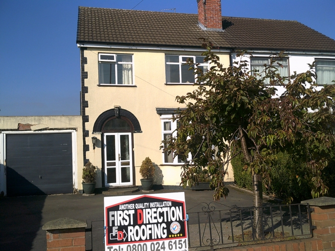 Sun Sea Soffits And Guttering First Direction Roofing