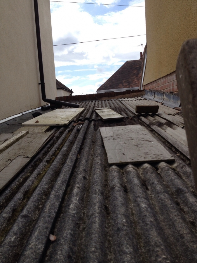Flat Roofs Felt First Direction Roofing